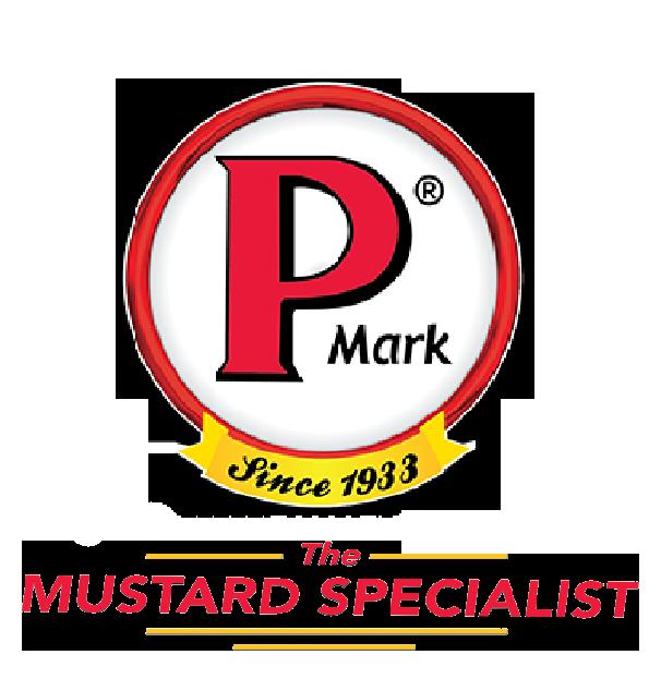P mark Logo