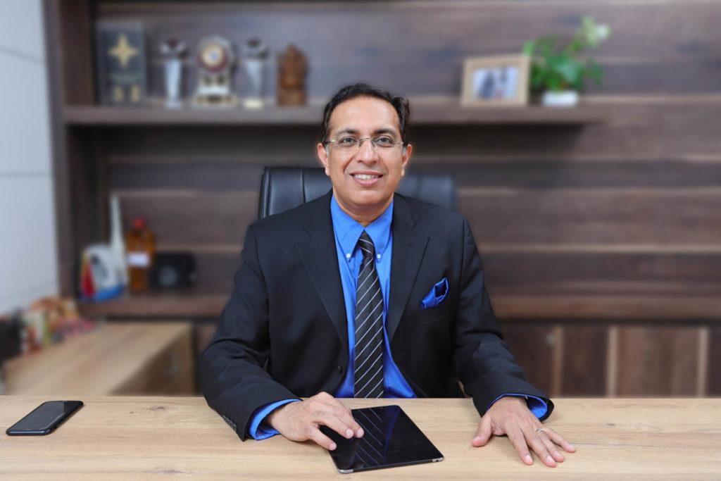 Vivek Puri MD