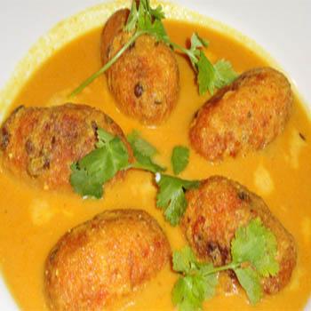 malai kofta in hindi recipe
